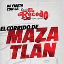 El Corrido De Mazatlán/Banda El Recodo De Cruz Lizárraga