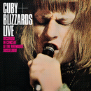 Live '68 Recorded In Concert At The Rheinhalle Düsseldorf/Cuby & The Blizzards