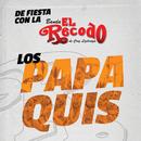 Los Papaquis/Banda El Recodo De Cruz Lizárraga