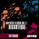 Diskoteque: Intro (feat. Trettmann)/Jan Delay, Disko No.1