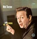 My Kind Of Music/Mel Tormé