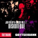 Diskoteque: Gottseidank (feat. Trettmann)/Jan Delay, Disko No.1