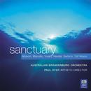 Sanctuary/Australian Brandenburg Orchestra, Paul Dyer