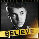 Believe/Justin Bieber