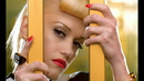 The Sweet Escape (Closed Captioned) (feat. Akon)/Gwen Stefani