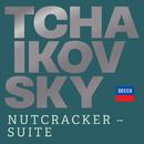 Tchaikovsky: Nutcracker Suite/Wiener Philharmoniker, Herbert von Karajan