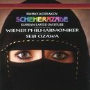 Rimsky-Korsakov: Scheherazade; Russian Easter Festival Overture/Wiener Philharmoniker, Seiji Ozawa