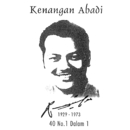 Kenangan Abadi/Tan Sri P. Ramlee, Puan Sri Saloma