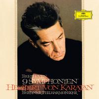 Beethoven: 9 Symphonies/Berliner Philharmoniker, Herbert von Karajan