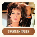 Marie Laforêt chante en Italien/Marie Laforêt