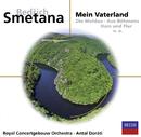 Smetana, Mein Vaterland/Antal Doráti, Royal Concertgebouw Orchestra