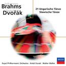 Brahms, Dvořák: 21 Ungarische Tänze / Slawische Tänze/Royal Philharmonic Orchestra