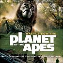 Battle for the Planet of the Apes (Original Motion Picture Soundtrack)/Leonard Rosenman