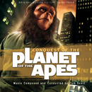 Conquest of the Planet of the Apes (Original Motion Picture Soundtrack)/Tom Scott