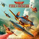 Planes: Fire & Rescue (Original Motion Picture Soundtrack)/マーク・マンシーナ