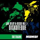 Diskoteque: MDMDF (feat. Trettmann)/Jan Delay, Disko No.1