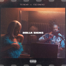 Dolla Signs (Remix) (feat. F$O Dinero)/Teenear