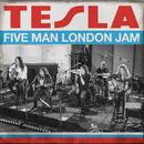 Five Man London Jam (Live At Abbey Road Studios, 6/12/19)/Tesla