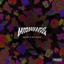 SPINS x BIG BAGS/Moonbase