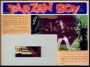 Tarzan Boy/Baltimora