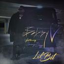 lil' Bit (Radio Edit) (feat. Snoop Dogg)/Bobby V.