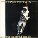Und er geht und er singt. (Live)/Herman van Veen