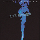Private Investigations / Badges, Posters, Stickers, T-Shirts/Dire Straits