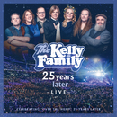 25 Years Later - Live/The Kelly Family