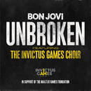 Unbroken (feat. The Invictus Games Choir)/Bon Jovi