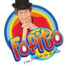 Fofito Y Los Juegos De La Calle/Fofito