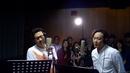 """Tong Zhou Zhi Qing (Lyric Video /  """" Jia Shi Xiang Gang """" Yun Dong Zhu Ti Qu)/Jacky Cheung, Eason Chan"""