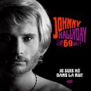 Je suis né dans la rue/Johnny Hallyday