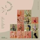 舞い落ちる花びら (Fallin' Flower)/Seventeen