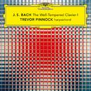 J.S. Bach: The Well-Tempered Clavier, Book 1, BWV 846-869/Trevor Pinnock