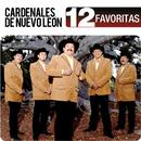 12 Favoritas/Cardenales De Nuevo León