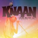 Wavin' Flag (Orange Monkey Version)/K'NAAN