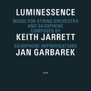 Luminessence/Keith Jarrett, Jan Garbarek