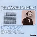 Tchaikovsky: Complete String Quartets/Gabrieli String Quartet
