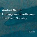Ludwig van Beethoven - The Piano Sonatas (Live)/András Schiff