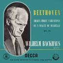 Beethoven: Diabelli Variations/Wilhelm Backhaus