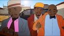 Ma Dlamini (feat. Kabza De Small, Professor)/OSKIDO