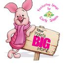 Piglet's Big Movie/Carly Simon