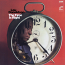 The Time Is Right/Lou Donaldson