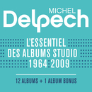 L'essentiel des albums studio 1964 - 2009/Michel Delpech