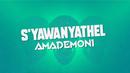 Amademoni (Lyric Video) (feat. Tweezy)/Cassper Nyovest