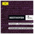 Beethoven: Symphony No. 7 & Wellington's Victory/Vienna State Opera Orchestra, Hermann Scherchen