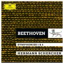 Beethoven: Symphonies Nos. 1 & 6/Vienna State Opera Orchestra, Hermann Scherchen