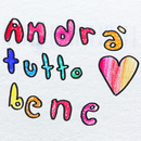 Andrà Tutto Bene (feat. Tommaso Paradiso)/Elisa