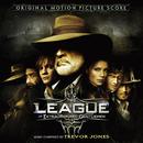 The League of Extraordinary Gentlemen (Original Motion Picture Score)/Trevor Jones