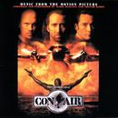 Con Air/サウンドトラック